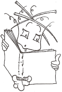 Logo: Librairie La Curieuse